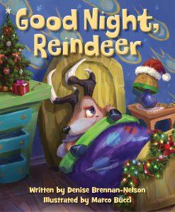 Denise Brennan-Nelson Author Visit